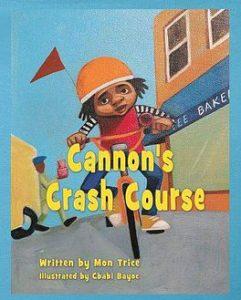 cannon's crash course, williams, cover