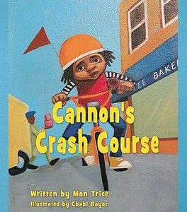 cannon's crash course, williams, cover