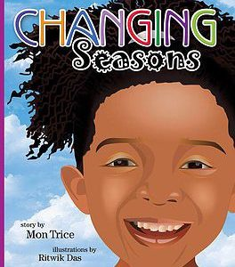 changing seasons, williams, cover